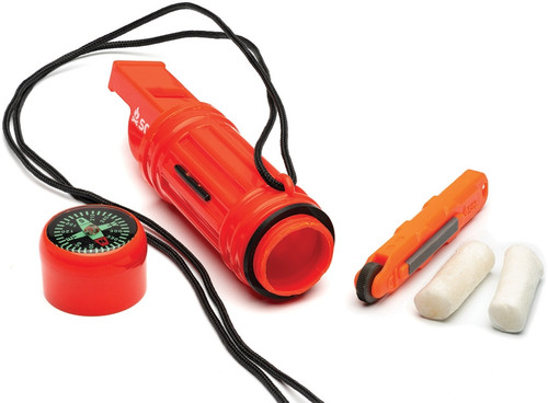 Fire Lite 8-in-1 Survival Tool