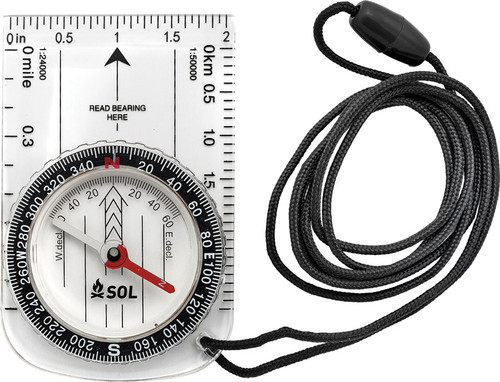 Map Compass AD01400026