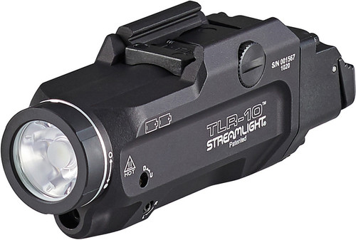 TLR-10 Flex Tactical Light