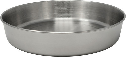 Camp Plate Stainless