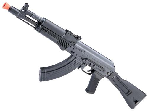 E&L Airsoft New Essential Version AK-104 Airsoft AEG Rifle