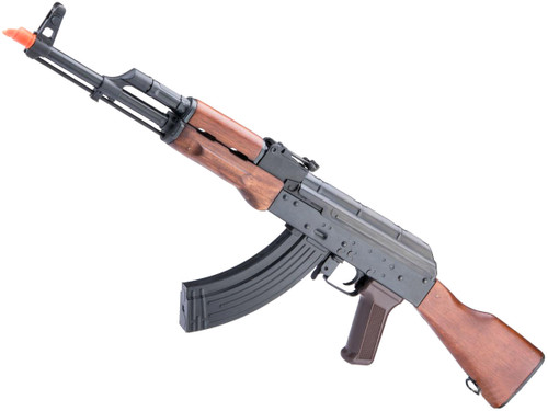 E&L Airsoft New Essential Version AKM Airsoft AEG Rifle
