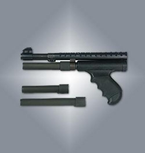 Remington 870 7-shot Parkerized Mag Extension