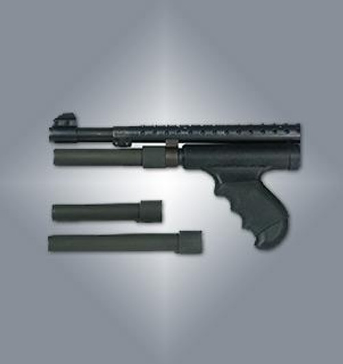 Benelli M-4 8-shot Mag Extension