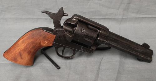 Denix .45 Caliber 1873 Revolver - Display Model