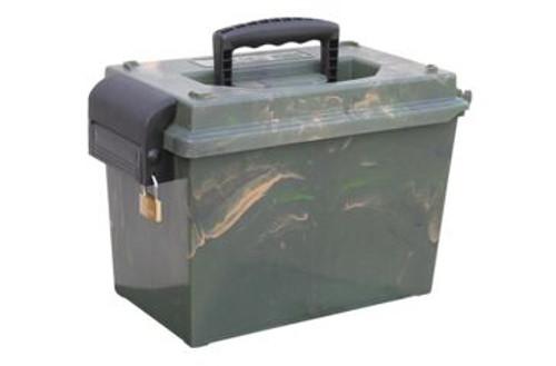 MTM Sportsmen's Dry Box O-Ring Sealed