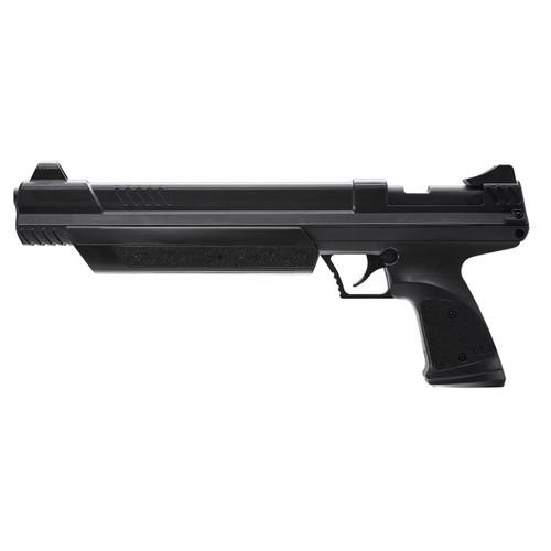 Umarex Strike Point Multi-Pump Air Pistol - .22