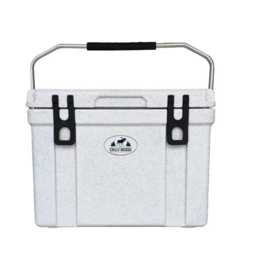 25L Chilly Ice Box - Limestone
