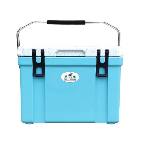 25L Chilly Ice Box - Tobermory