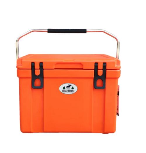 25L Chilly Ice Box - Blazing Orange