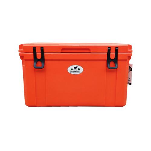55L Chilly Ice Box - Blazing Orange