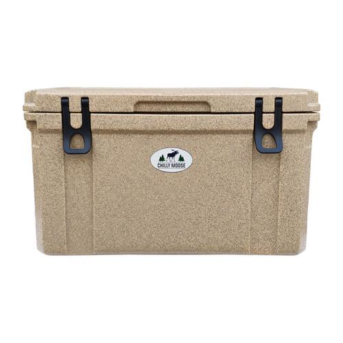 55L Chilly Ice Box - Granite