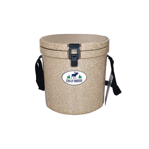 12L Harbour Bucket - Granite