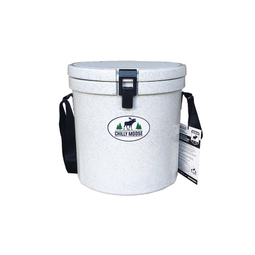 12L Harbour Bucket - Limestone