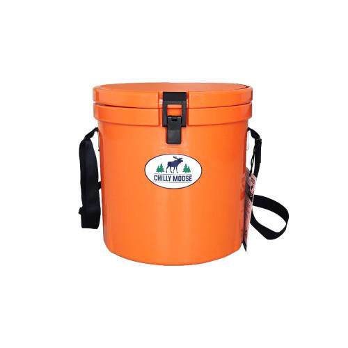 12L Harbour Bucket - Blazing Orange