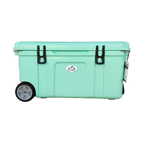75L Chilly Ice Box w/ Wheels - Southampton