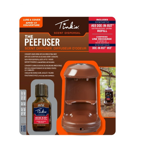 Scent Diffuser With .5 Oz #69 Synthetic