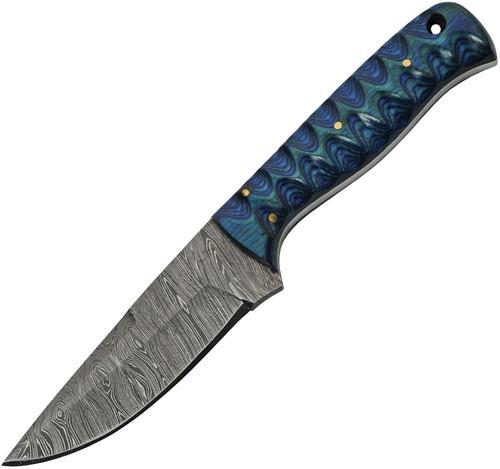Exotic Hunter Blue