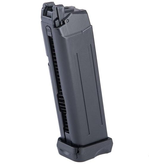 Gel Blaster Spare Magazine for Gas Powered Gel Blaster Pistols