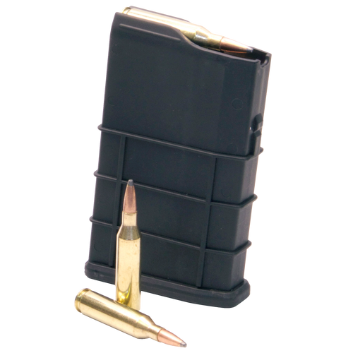Legacy M1500 6.5 Creedmoor 10rnd Detachable Magazine Black