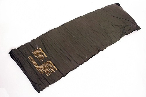 Canadian Armed Forces  Air Mattress - AS IS