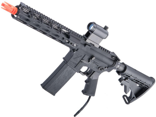 """Wolverine Airsoft MTW Modular Training Weapon HPA Powered M4 Airsoft Rifle """"Forged Series"""