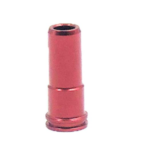 CNC Production Air Seal Nozzle - M4