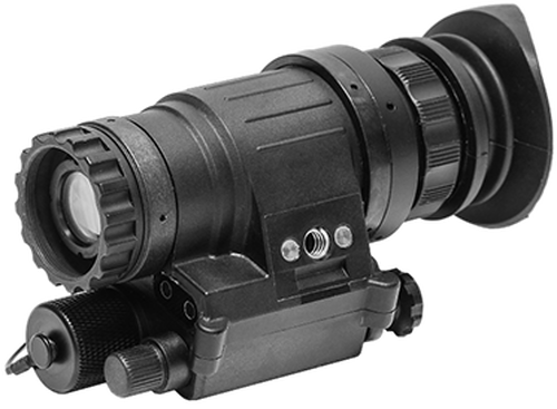 PVS-1451 Wide-FOV Tactical Night Vision Monocular