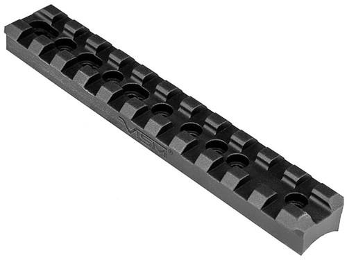 VISM Universal Black Powder Rail for Vintage and Black Powder Firearms