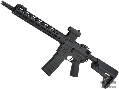 Helios Umbrella Corporation Weapons Research Group Licensed M4 M-LOK Airsoft AEG Rifle (Carbine )