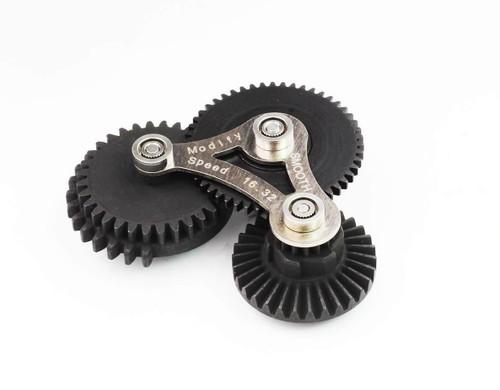 Modify Caged Smooth Modular Gear High Speed 6mm TM Spec