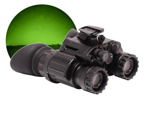 GSCI PVS-3151C MOD Wide-FOV Dual-Tube Night Vision Goggles