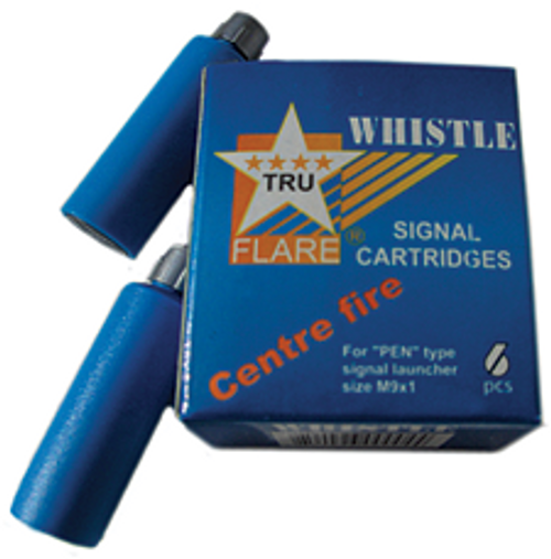 Tru Flare Whistlers 6 Per Box