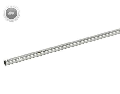 Madbull Airsoft Stainless Steel SteelBull Tight Bore Barrel 6.03id - 247mm
