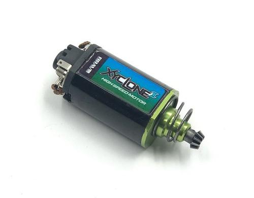 Bravo Airsoft Xyclone II High Speed Motor - MEDIUM