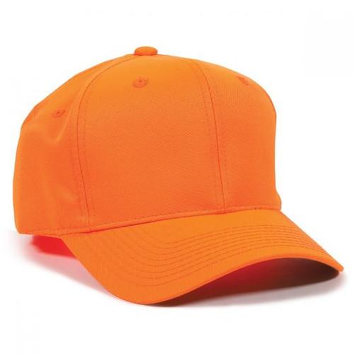 Blaze High Crown Cap