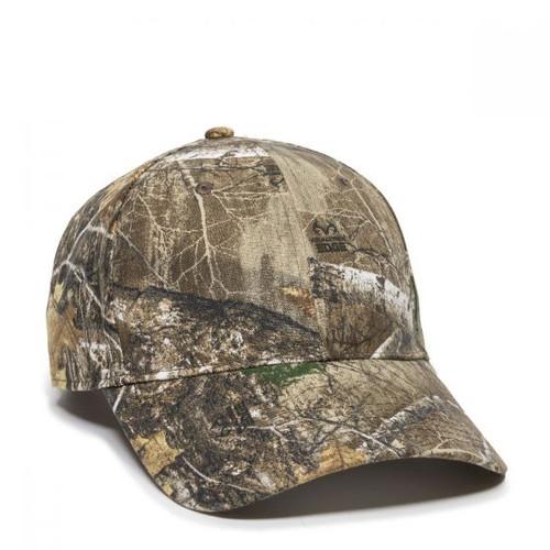 Realtree Edge Cap