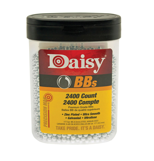 BB Bottle 2400CT