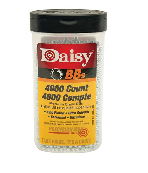 BB Bottle 4000CT
