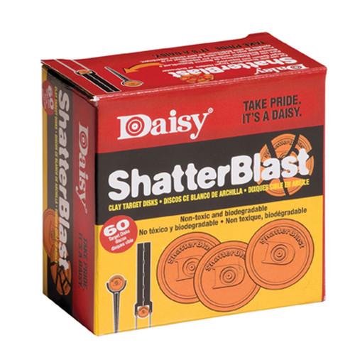 Shatterblast Targets 60CT