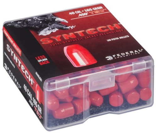 .400 165Gr Syntech Tsj/Cb 100 Per/Box