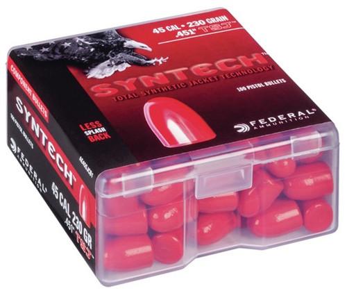 .451 230GR Syntech TSJ/CB 100 Per/Box
