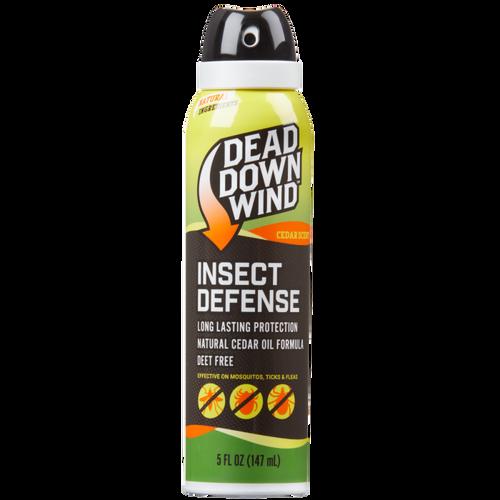 Insect Defense Mosquito & Tick Shield W/ Natural Cedar Oil 5