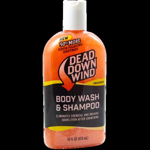 Orange Pearl Body Wash & Shampoo 16Oz