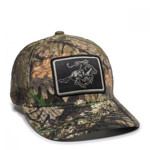 Winchester Mossy Oak Break Up Country Mesh Back Cap