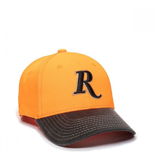 Remington Blaze & Black Cap