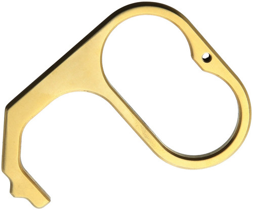 Corona Grip Brass