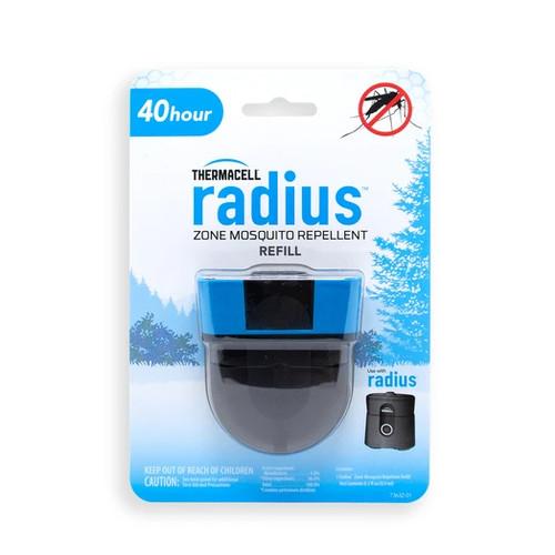 Radius Refill 40 Hours
