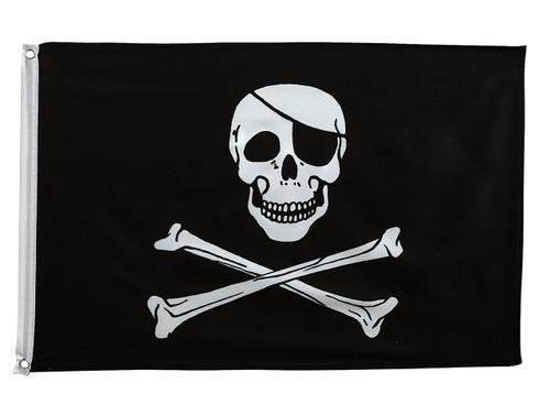 2' x 3' Jolly Roger Flag