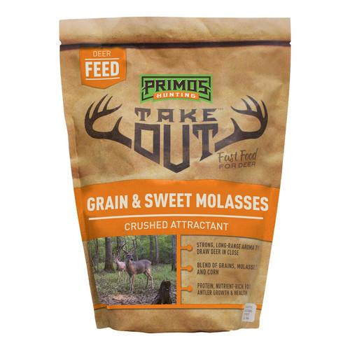 Take Out Grain & Sweet Molasses 5Lb Bag